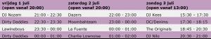 programma summerland